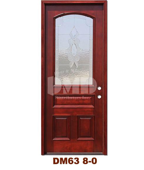 Front doors creative ideas discount exterior doors for Cheap external front doors